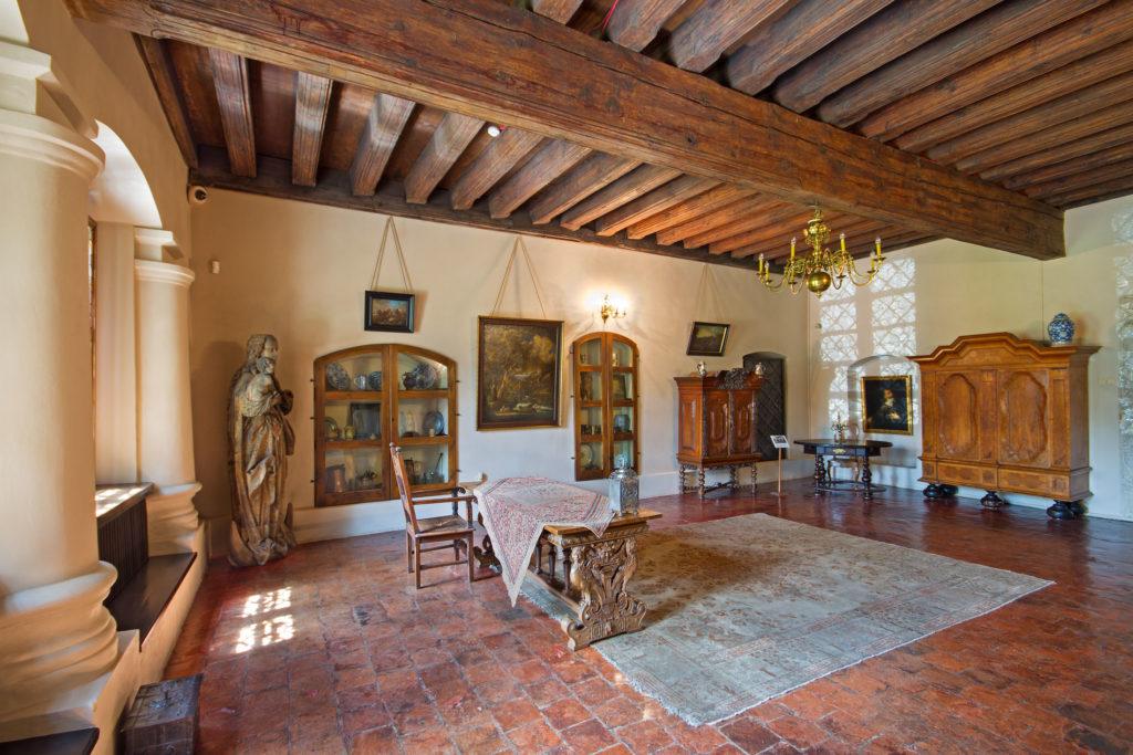Wielka Izba w Kamienicy Orsettich