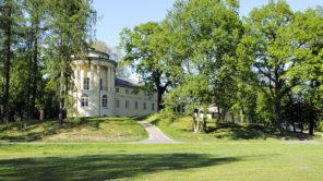 Czytaj więcej o: Pałac Dzieduszyckich w Zarzeczu