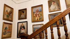 Galeria malarstwa XX w.