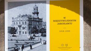 Czytaj więcej o: W międzywojennym Jarosławiu