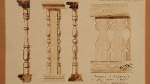Czytaj więcej o: Zabytkowa architektura Jarosławia na rysunkach Jana Sasa-Zubrzyckiego