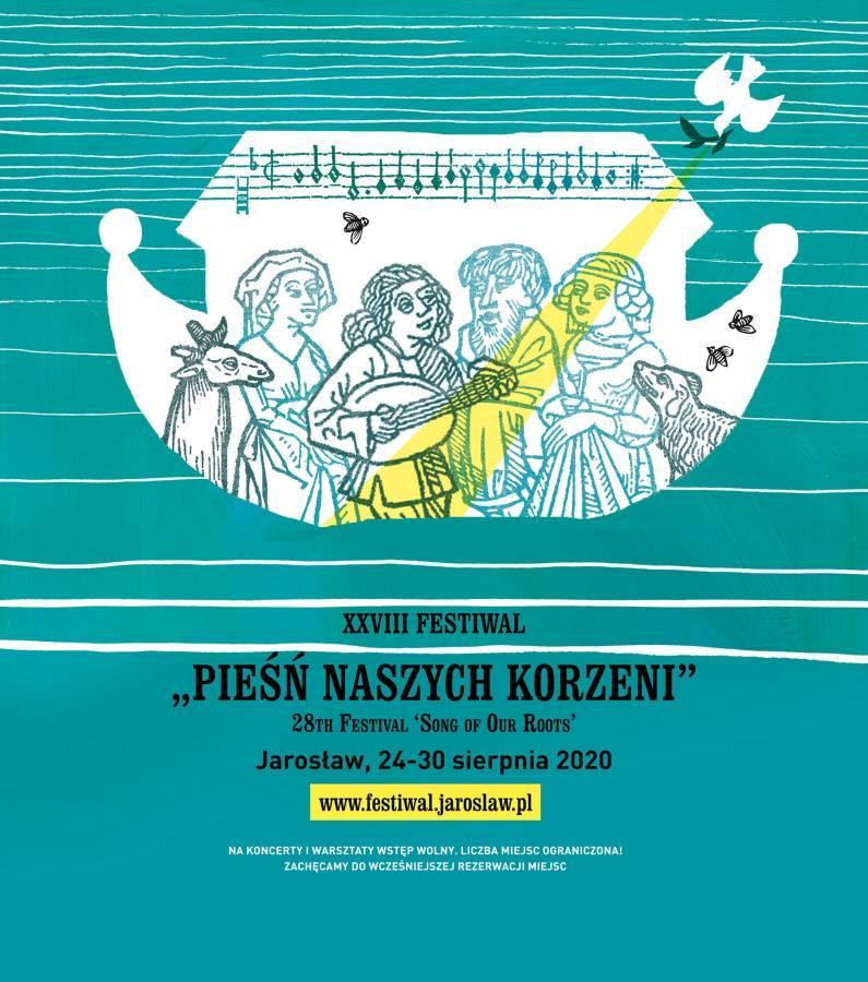 XXVIII Festiwal Pieśń Naszych Korzeni