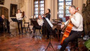 Czytaj więcej o: Muzyka Dawna w Jarosławiu