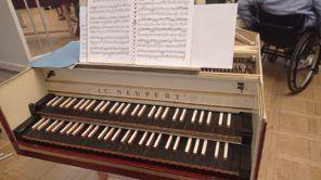 Czytaj więcej o: Koncert klawesynowy