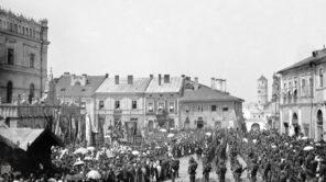 Czytaj więcej o: Jarosławskie drogi do Niepodległości