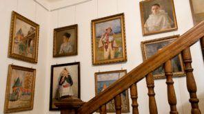 Czytaj więcej o: Malarstwo w Jarosławiu w II Rzeczypospolitej