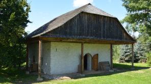 Czytaj więcej o: Lamus w Hawłowicach Górnych