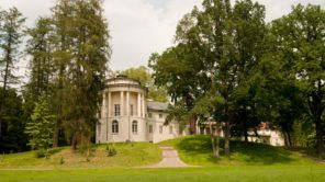 Czytaj więcej o: Zmiana ekspozycji Muzeum Dzieduszyckich