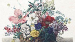 Czytaj więcej o: W kwiatowym ogrodzie Magdaleny Morskiej – wystawa